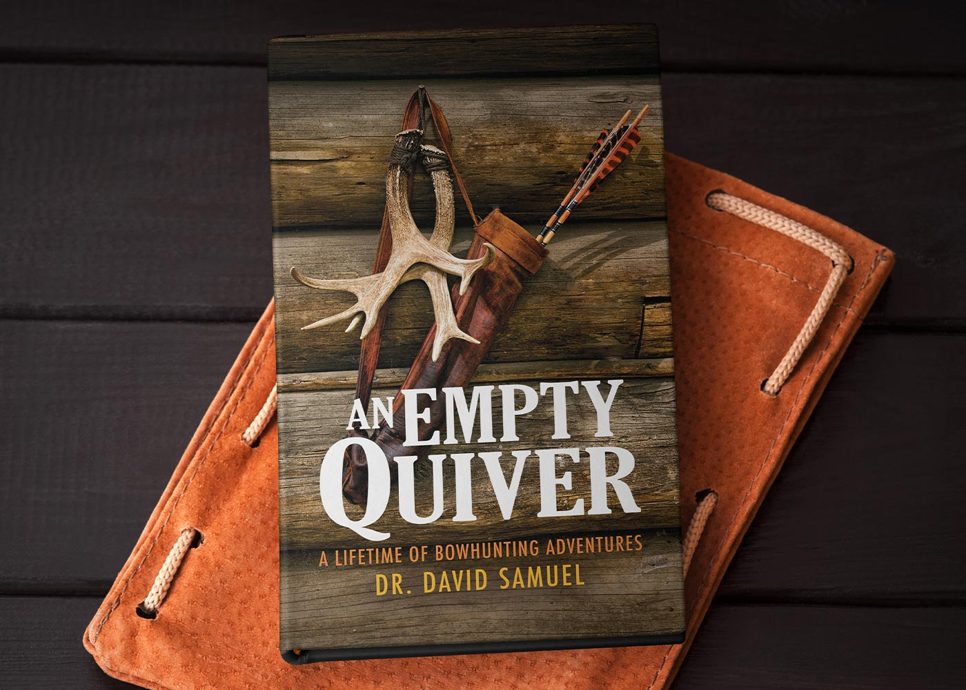 An Empty Quiver by Dr. David Samuel