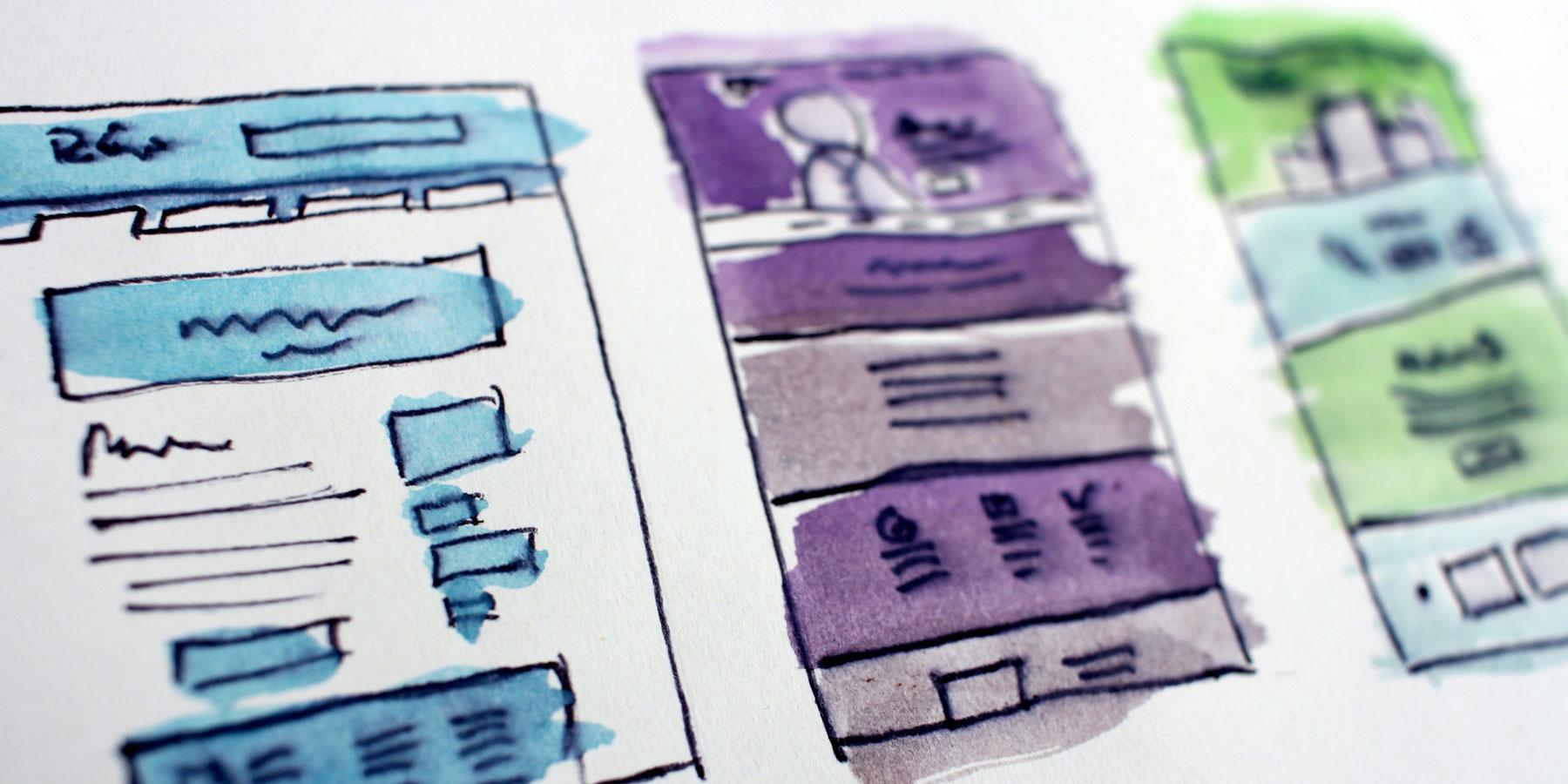 Q&A How do websites work