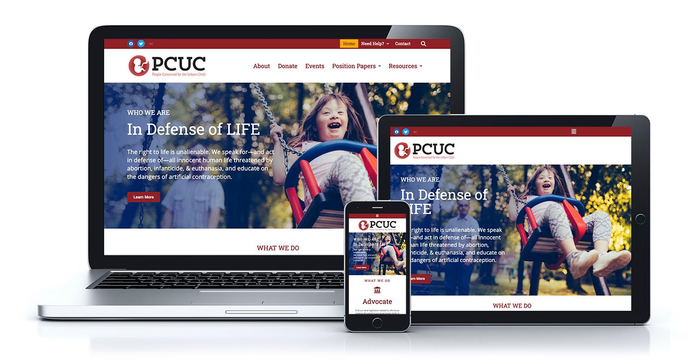 PCUC Website 2021